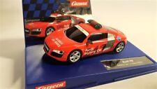 Carrera Digital 132 30591 Audi R8 Safety Car - Le Mans 2010  Neu!