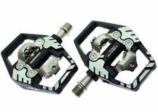 Shimano Deore XT PD-M8120 MTB Enduro TR SPD Pedal w/ Cleat SM-SH51, NIB