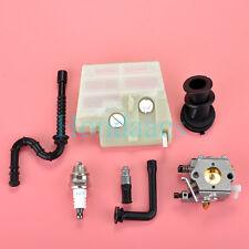 Carburetor Air Filter For WT-194 Stihl 024 026 MS260 024AV 024S Chain Saw