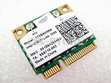 Intel Centrino Wireless-N Link 1000 112BN HMW WLAN WiFi Card Half Mini PCIe 802.
