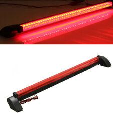 48-LED Universal Car Rear Tail Lights High Mount Stop Third Brake Lamps 12v