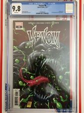Venom #9 CGC 9.8 First Appearance of Dylan Brock Marvel 2019 Codex Donny Cates