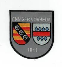 Toppa Patch Spielmannszug Enniger - Vorhelm 1911