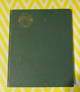 ESTATE,  Small Green Album. Dedicated to Sir Roland Hill Various Countries MUH