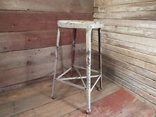 Wooden Antique Stools For Sale Ebay