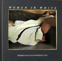 Women in White/Address Book