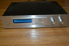 Pioneer SR-303 Vintage Reverberation AmplifierPowers and Lights On