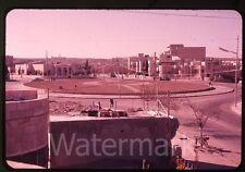 1961 amateur 35mm  Photo slide Amman Jordan #5