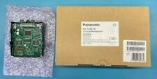 Panasonic Kx-Tda5191 2 Channel Message Card New