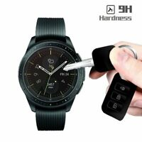 MagicGuardz® Tempered Glass Screen Protector for Samsung Galaxy Watch 46mm