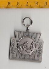 Vintage FIELD HOCKEY Medal Prize
