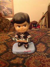Very Rare Baltimore Clippers Bobblehead Hockey AHL