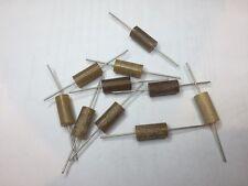 0.68 Ohm 1 Watt Precision Wire Russian Resistors S5-16MV. NOS. # 10.