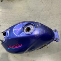 Fuel tank few dents/marks as shown Yamaha FZX250 250 zeal 1999