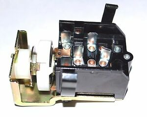 HEADLIGHT SWITCH FORD CLUB FAIRLANE FALCON GALAXIE SUNLINER THUNDERBIRD VICTORIA