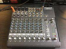 Mackie 1202 VLZ PRO 12-Channel Mixer  ,1202VLZ   //ARMENS//