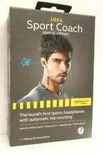 NOB Jabra Sport Coach Special Edition Bluetooth Wireless Headset 100-97500011-02