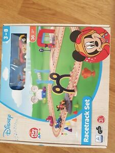 RACETRACK SET -TOYS  FOR BOYS & GIRLS 5 YEARS + PLAYTIVE  3- 9 YEARS
