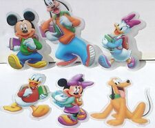 DISNEY BOOKMARK LOT OF 36 ASSORTED BOOKMARKS