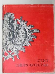 100 chefs d'oeuvre arts décoratifs céramique émail 1964