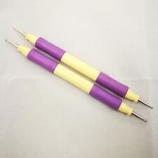 Embossing Tools (4 Sizes of Tip)