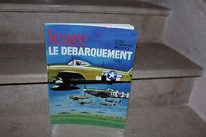 Icare, n°109 / le débarquement tome 1 (corse-normandie-provence)
