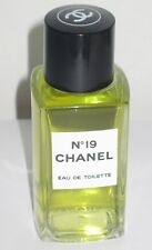 Chanel N°19 Eau de Toilette 100 ml