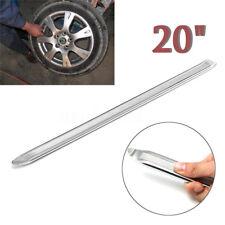 "20"" Chrome Fer Bead levage Pry Bar Tool Rim Clamp Auto Roue Pneu Changeur de voiture"