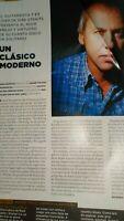 Mark Knopfler. Madrid.