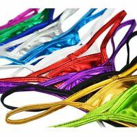 verkauf leder string - tanga sexy slips tangas unterwäsche dessous - höschen