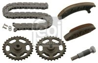 Febi Bilstein Timing Chain Kit 44971 - BRAND NEW - GENUINE - 5 YEAR WARRANTY