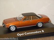 Opel Commodore B van Schuco 1:43 in Box *16530