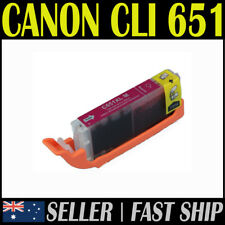1x Magenta CLI651 651 Compatible Ink for PIXMA iP7260 MG6660 6860 MG5460 MX726