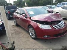 Driver Side View Mirror Power With Turn Signal Fits 10-12 LACROSSE 1116240