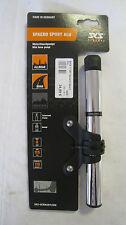 SKS Pumpe SPAERO SPORT11091 Leistungsstarke Minipumpe, bis 8 bar  (P24)