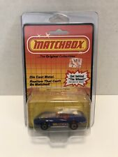 Matchbox Corvette T Roof Mb 40