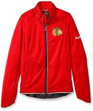 Too Cute!  Chicago Blackhawks Lightweight Jacket MSP $69 Women's Size S _____S90