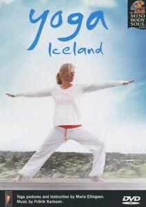 Fridrik Karlsson - Yoga Iceland