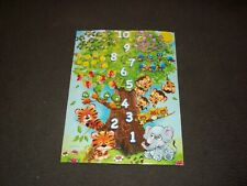 Counting Tree, 36 Piece Jigsaw Puzzle  Springbok Kids