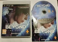 PS3 Beyond: Two Souls (PlayStation 3) VideoGames EXCELLENT CONDITION