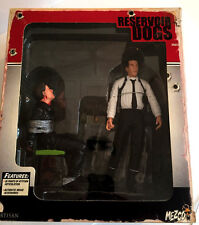 Reservoir Dogs Action Figure Set Stuck in the Middle With You Set of 2 Figures