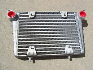 2016-18 Mercedes Benz G550 G-Class Engine Oil Cooler Radiator