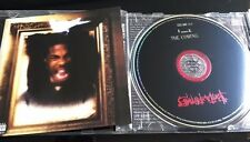 Busta Rhymes – The Coming CD ALBUM