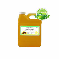 32 OZ SUNFLOWER SEED OIL UNREFINED COLD PRESSED ORGANIC
