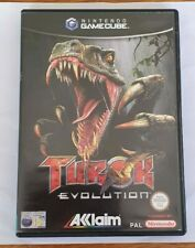 Turok: Evolution (Nintendo GameCube, 2002)