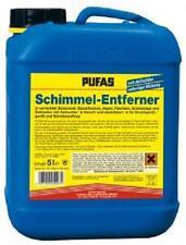 PUFAS Schimmelspray 5 Liter (5.93 Euro pro Liter)