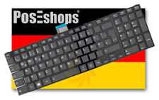 QWERTZ Tastatur Toshiba Satellite L70-A-138 L70-A-13M L70-A-13N L70-A-143 DE Neu
