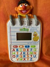 Hasbro Sesame Street Handheld Electronic ABC Preschool Toddler Educational Toy