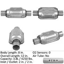 Catalytic Converter-Universal Eastern Mfg 82464