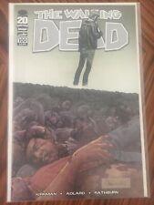 The Walking Dead #100 - Cover H Charlie Adlard NM / Mint B&B